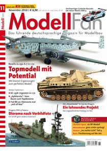 Topmodell mit Potential: Revells Ju 290 A-7 in 1:72