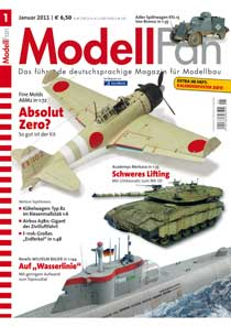 Absolut Zero? Fine Molds A6M2 in 1:72
