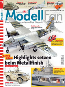 Highlights setzen beim Metallfinish