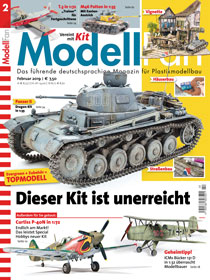Dieser Kit ist unerreicht - Panzer II